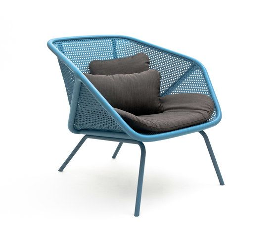 miniforms,Lounge Chairs,chair,comfort,furniture,turquoise