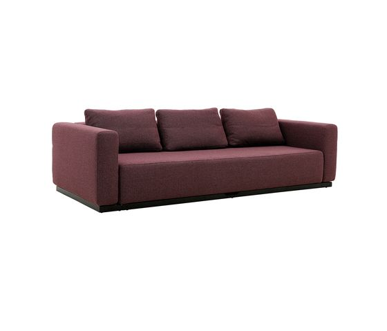 Softline A/S,Beds,brown,couch,furniture,sofa bed,studio couch