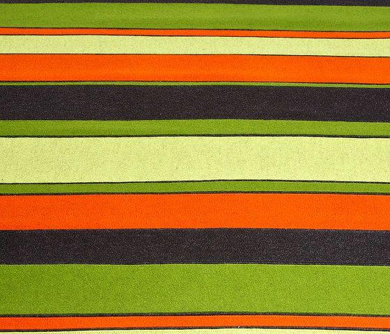 fräch,Rugs,green,line,orange,yellow