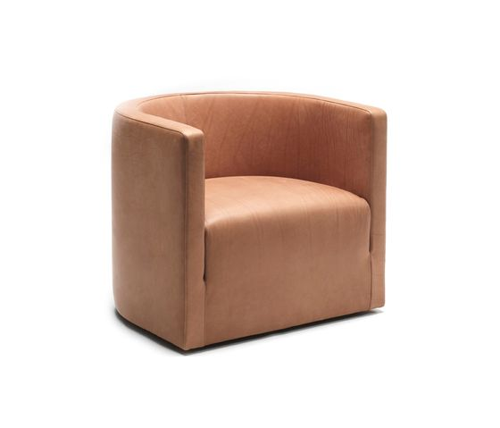 Living Divani,Armchairs,beige,chair,club chair,furniture,leather