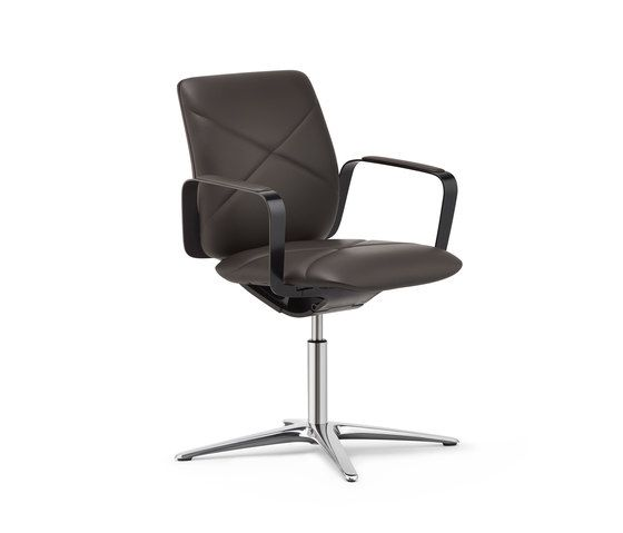 Klöber,Office Chairs,armrest,chair,furniture,line,office chair