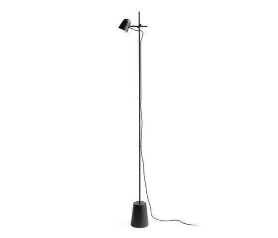 LUCEPLAN,Floor Lamps,lamp,light fixture,lighting,microphone stand