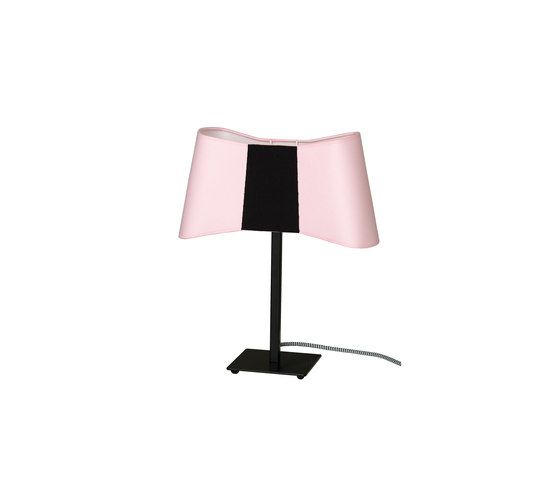 Designheure,Table Lamps,lamp,lampshade,light fixture,lighting,lighting accessory,pink,product