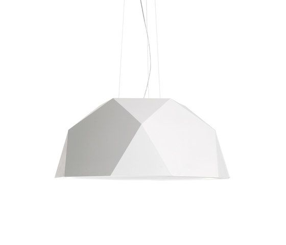 Fabbian,Pendant Lights,ceiling,ceiling fixture,lamp,lampshade,light,light fixture,lighting,lighting accessory,pendant,white