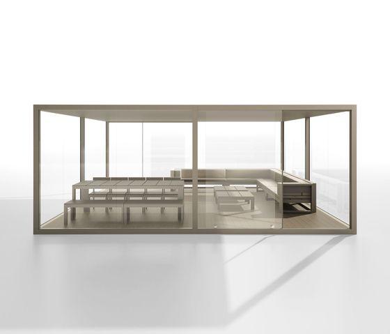 GANDIABLASCO,Outdoor Furniture,display case,furniture,rectangle,table