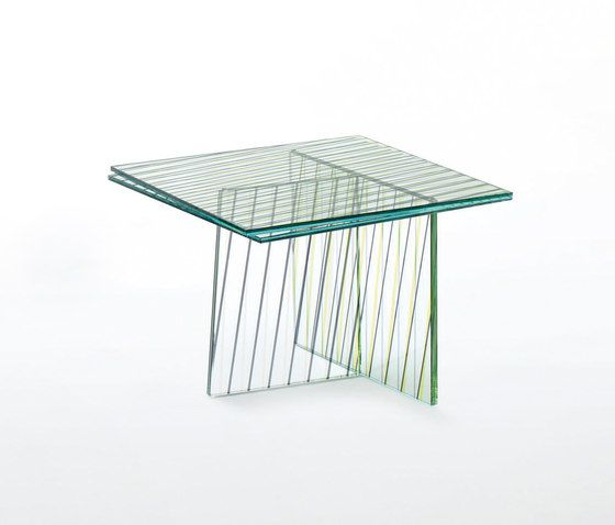 Glas Italia,Coffee & Side Tables,coffee table,furniture,line,outdoor table,table