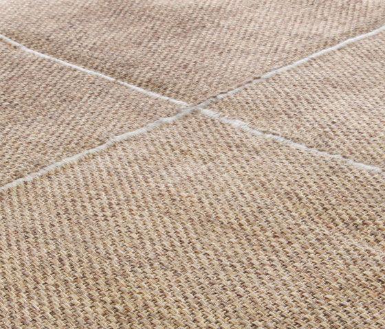 Miinu,Rugs,beige,brown,textile,wool