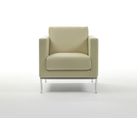 Giulio Marelli,Lounge Chairs,beige,chair,club chair,furniture