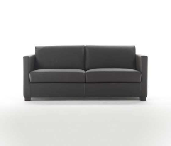Giulio Marelli,Sofas,black,couch,furniture,leather,room,sofa bed,studio couch