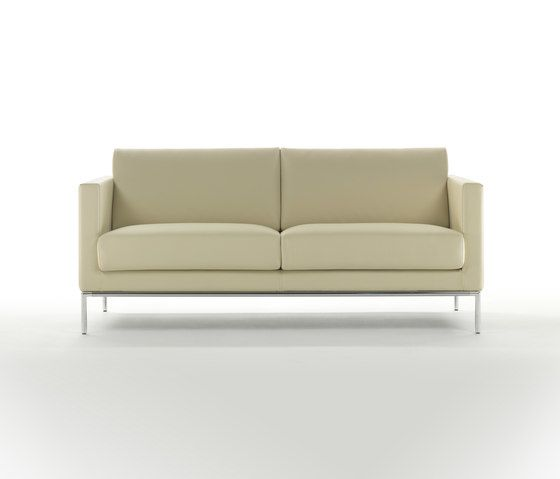 Giulio Marelli,Sofas,beige,couch,furniture,leather,loveseat,sofa bed,studio couch