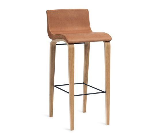 Erik Bagger Furniture,Stools,bar stool,beige,brown,chair,furniture,stool,tan
