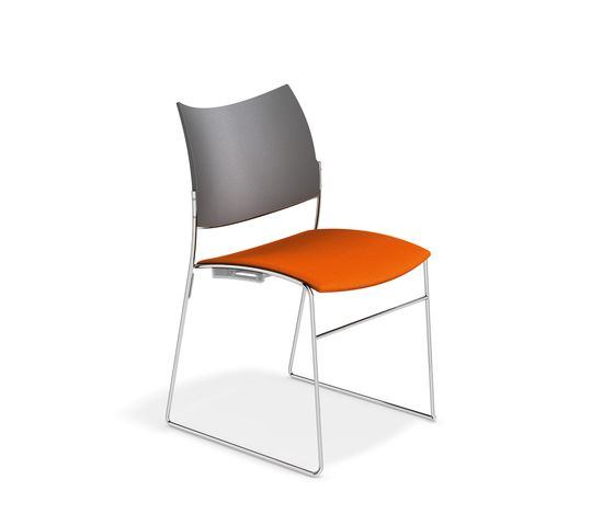 Casala,Dining Chairs,chair,furniture,material property,orange