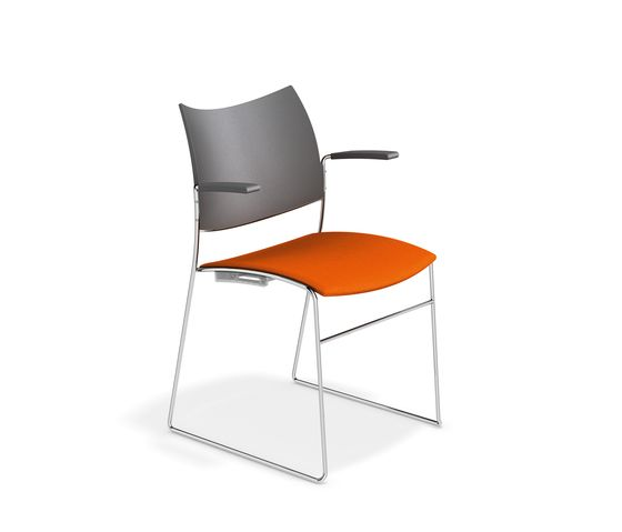 Casala,Dining Chairs,chair,furniture,material property,orange,product