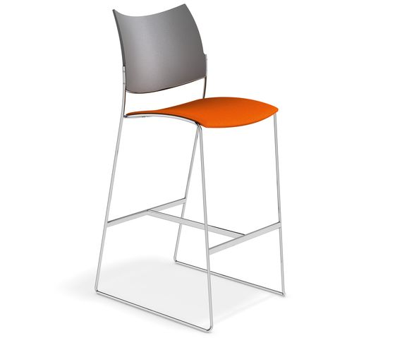 bar stool,chair,furniture,orange,product