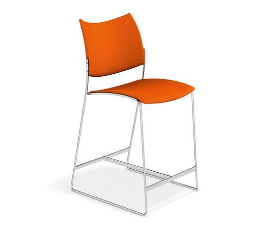 Casala,Stools,chair,furniture,orange