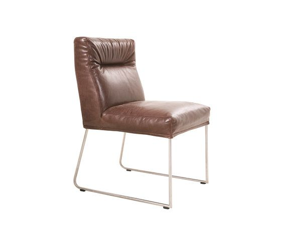KFF,Dining Chairs,beige,chair,furniture,leather