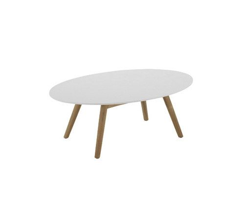 Gloster Furniture,Coffee & Side Tables,coffee table,furniture,outdoor table,oval,table