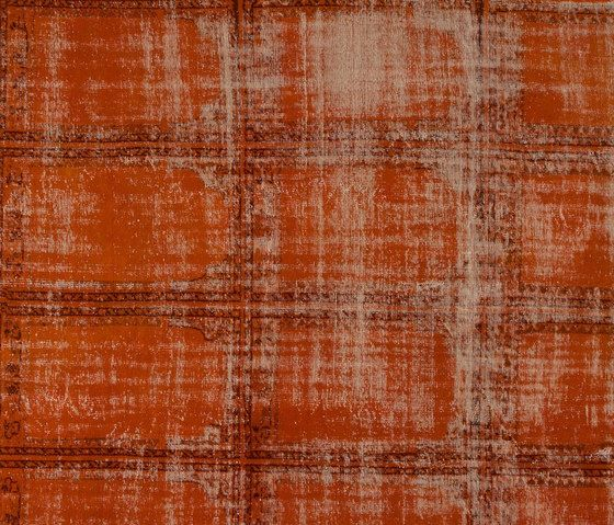 GOLRAN 1898,Rugs,brown,design,orange,pattern,plaid,red,textile,wood