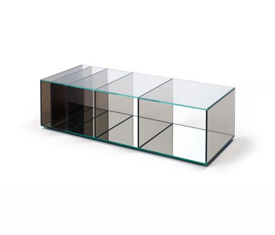 Glas Italia,Cabinets & Sideboards,furniture,glass,line,rectangle,shelf,sideboard,table