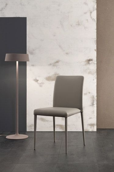 Bonaldo,Dining Chairs,chair,design,floor,furniture,interior design,material property,room,table,wall
