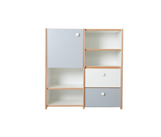 De Breuyn,Storage Furniture,chiffonier,cupboard,drawer,furniture,shelf,shelving