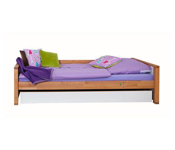 De Breuyn,Beds,bed,bed frame,couch,furniture,mattress,studio couch,violet
