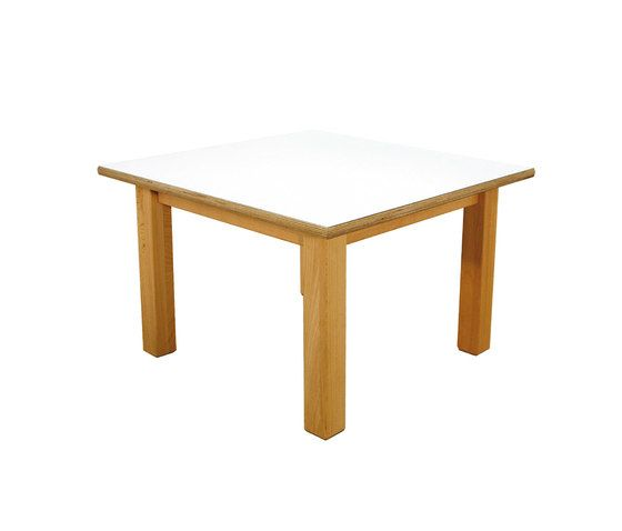De Breuyn,Tables & Desks,coffee table,end table,furniture,outdoor table,plywood,rectangle,table,wood stain