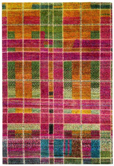 Zollanvari,Rugs,design,pattern,plaid,tartan,textile