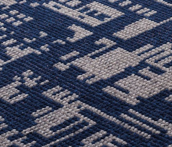 kymo,Rugs,blue,cobalt blue,crochet,design,knitting,pattern,stitch,textile,wool,woolen,woven fabric