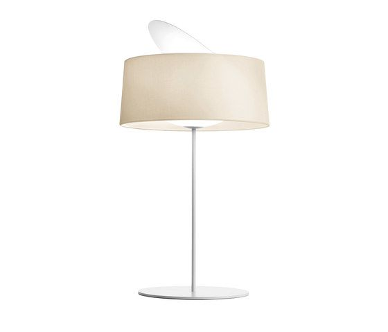 MODO luce,Table Lamps,beige,lamp,lampshade,light fixture,lighting,lighting accessory,white
