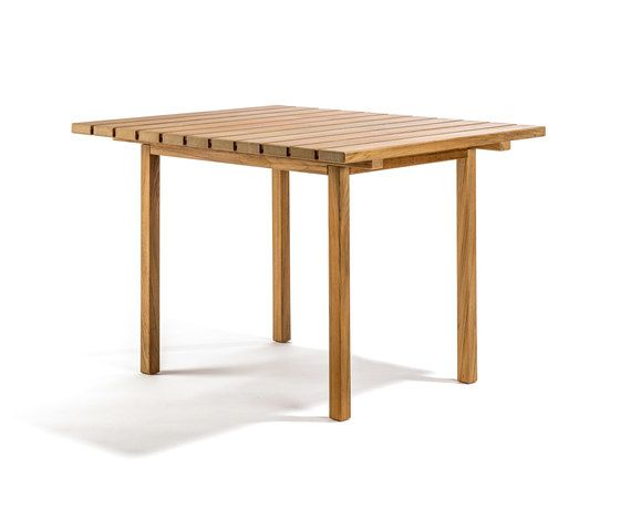 Skargaarden,Dining Tables,coffee table,end table,furniture,outdoor furniture,outdoor table,rectangle,table,wood stain