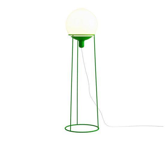 Bsweden,Floor Lamps,green