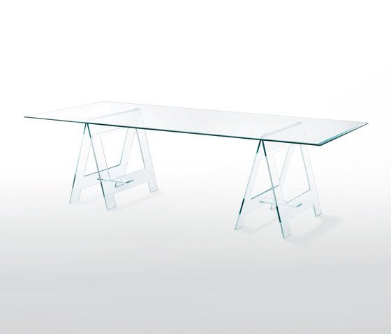 Glas Italia,Dining Tables,desk,furniture,rectangle,table