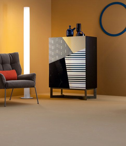 Bonaldo,Cabinets & Sideboards,floor,flooring,furniture,interior design,line,material property,room,wall