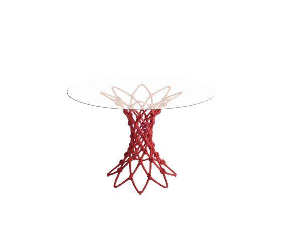Kenneth Cobonpue,Dining Tables,basketball hoop