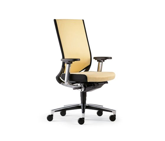 Klöber,Office Chairs,armrest,beige,chair,furniture,line,material property,office chair,product