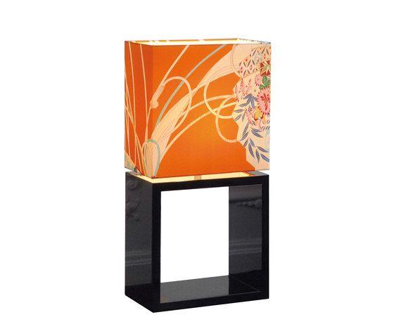 filumen,Table Lamps,orange