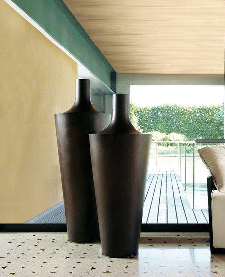 De Castelli,Plant Pots,floor,furniture,interior design,room,table,vase