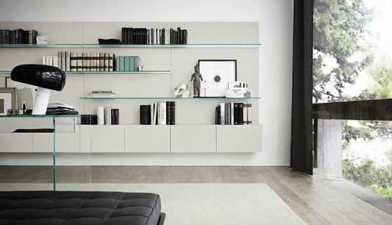 Gallotti&Radice,Bookcases & Shelves,architecture,black-and-white,building,cabinetry,floor,furniture,home,house,interior design,living room,material property,property,room,shelf,shelving,table,wall,white
