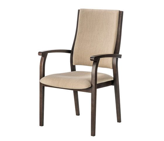 BRUNE,Dining Chairs,chair,furniture,outdoor furniture,wood