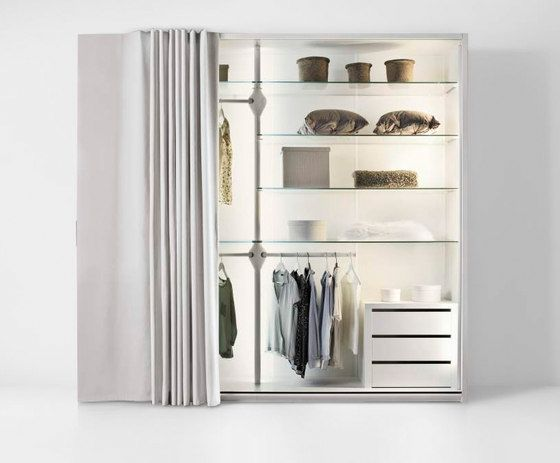 LAGO,Wardrobes,cupboard,furniture,material property,room,shelf,shelving,white