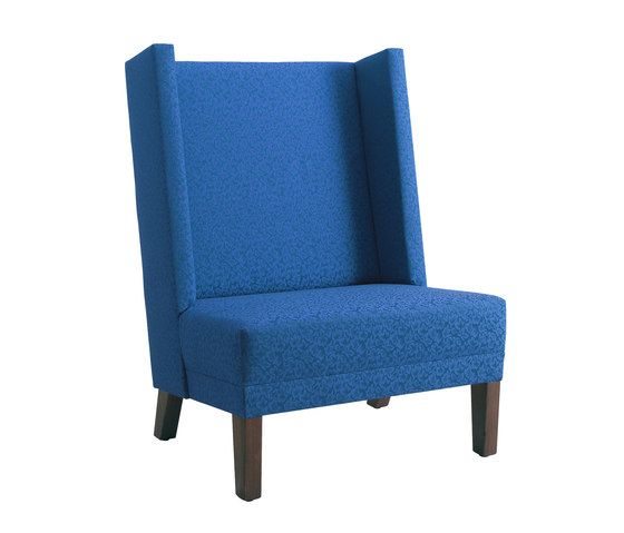 Hutten,Lounge Chairs,azure,blue,chair,cobalt blue,electric blue,furniture,turquoise