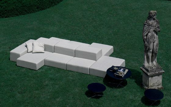 Living Divani,Outdoor Furniture,couch,furniture,games,grass