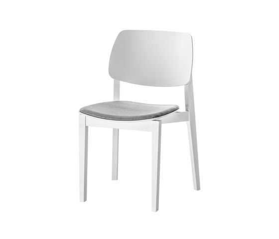 BRUNE,Office Chairs,chair,furniture,material property,white