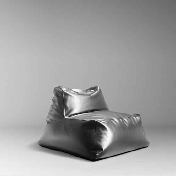 HENRYTIMI,Lounge Chairs,furniture,leather,silver,still life photography