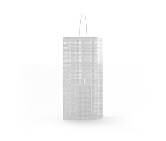 GANDIABLASCO,Outdoor Lighting,cylinder,lighting,rectangle,white