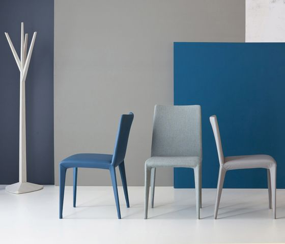 Bonaldo,Dining Chairs,blue,chair,design,furniture,interior design,room,table