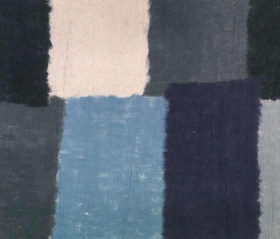 Atelier Pfister,Rugs,azure,black,blue,cobalt blue,design,line,pattern,teal,textile,tints and shades,turquoise
