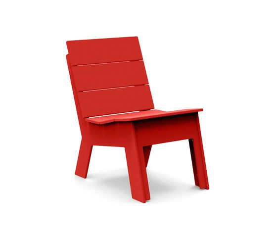 Loll Designs,Outdoor Furniture,chair,furniture,outdoor furniture,red