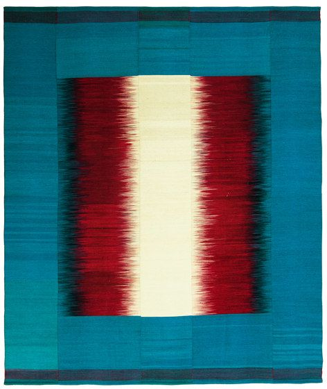 rectangle,red,textile,turquoise